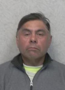 Abelino Islas Lopez a registered Sex Offender of California