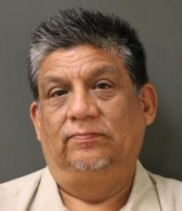 Abel Aleman a registered Sex Offender of California