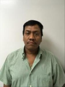 Abel Arzabal a registered Sex Offender of California