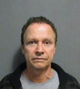 Abel Cano a registered Sex Offender of California