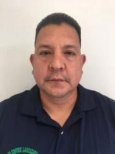 Abel Cazares a registered Sex Offender of California