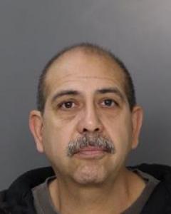 Abel Garcia a registered Sex Offender of California