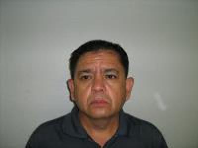Abel Meda a registered Sex Offender of California