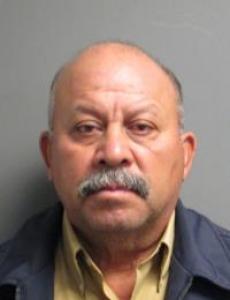 Abel Rivas Ortiz a registered Sex Offender of California