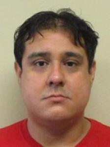 Abel Michael Quiroz a registered Sex Offender of California