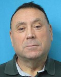 Abel Raymond Ramos a registered Sex Offender of California