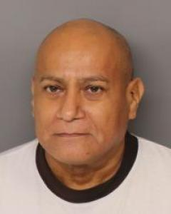 Abel Dario Rodriguez a registered Sex Offender of California