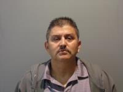 Abel Rosas a registered Sex Offender of California