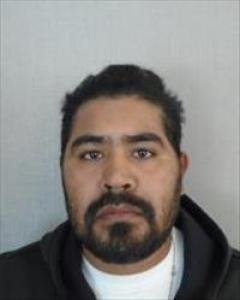 Abimael Arrieta a registered Sex Offender of California