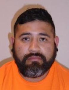 Abraham Alonso a registered Sex Offender of California