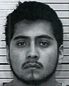 Abraham Brayant Dominguez a registered Sex Offender of California