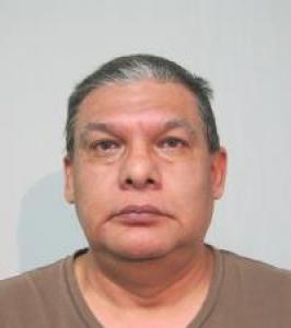 Abraham Enrique Gallegos a registered Sex Offender of California