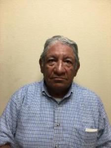 Abram Davila a registered Sex Offender of California
