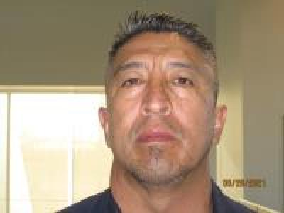 Abundio Romanlongoria a registered Sex Offender of California
