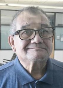 Adalberto Vuittonet Hernandez a registered Sex Offender of California