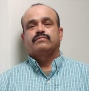 Adalberto Sifuentes a registered Sex Offender of California