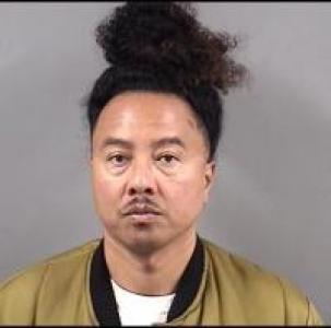 Adamu Taye Chan a registered Sex Offender of California