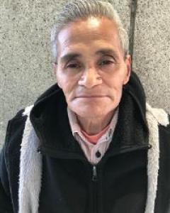 Adam Candelario Elisalda a registered Sex Offender of California