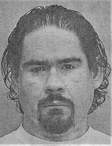 Adam David Mullen a registered Sex Offender of California
