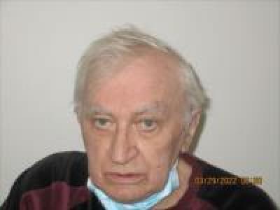Adam Gabriel Orsini a registered Sex Offender of California