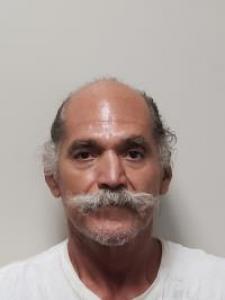 Adam Ortega a registered Sex Offender of California