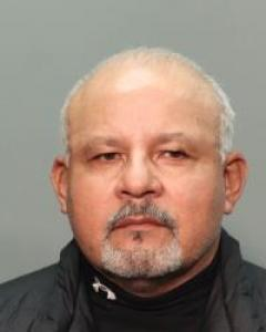 Adam Pacheco Romero a registered Sex Offender of California