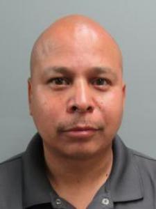 Adam Manuel Sanchez a registered Sex Offender of California