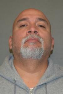 Adam Vargas a registered Sex Offender of California