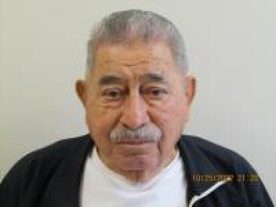 Adam Verdugo a registered Sex Offender of California
