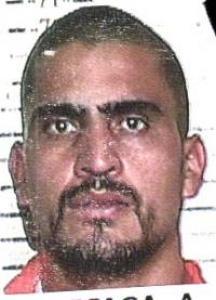 Adan Jose Arriaga a registered Sex Offender of California