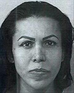 Adan Ramirez Gomez a registered Sex Offender of California