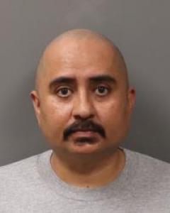 Adan Pimentel a registered Sex Offender of California