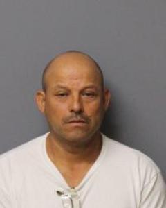 Adan Garcia Vasquez a registered Sex Offender of California