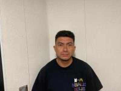 Adelso Noeaguilar Quevedo a registered Sex Offender of California