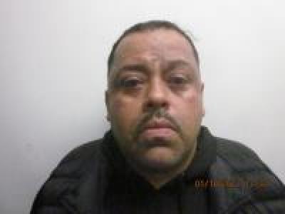 Adolfo Bladimir Dominguez a registered Sex Offender of California