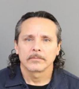 Adolfo Flores a registered Sex Offender of California