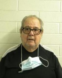 Adolfo Orona Zuniga a registered Sex Offender of California