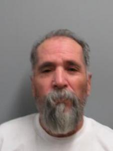Adolf Castro Benavidas a registered Sex Offender of California