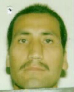 Adolf Mendoza a registered Sex Offender of California