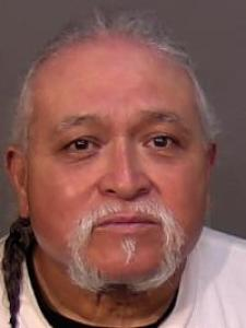 Adolph Ernest Angulo a registered Sex Offender of California