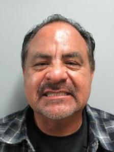 Adolph Dominguez a registered Sex Offender of California