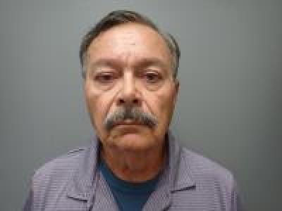 Adolph Verdugo Moriel a registered Sex Offender of California