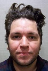 Adriano Enrique Lanza a registered Sex Offender of California
