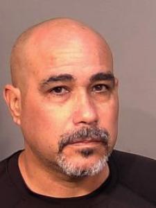 Adrian Alvarado a registered Sex Offender of California