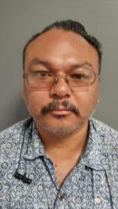 Adrian A Amezquita a registered Sex Offender of California