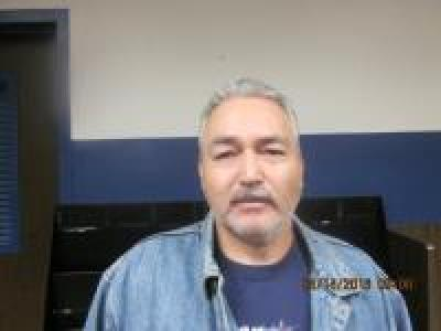 Adrian Arce a registered Sex Offender of California