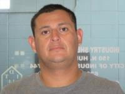 Adrian Angel Arriola a registered Sex Offender of California