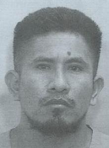 Adrian Francisco Blas a registered Sex Offender of California