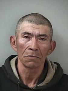 Adrian Contreras Castillo a registered Sex Offender of California