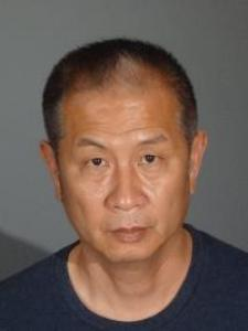 Adrian Kaming Fan a registered Sex Offender of California